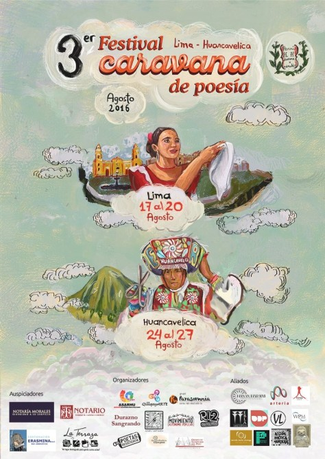 festival-caravana-de-poesía-lima-huancavelica