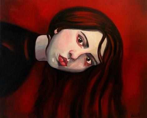 LUCIA PORTOCARRERO- 'MINERCIA'