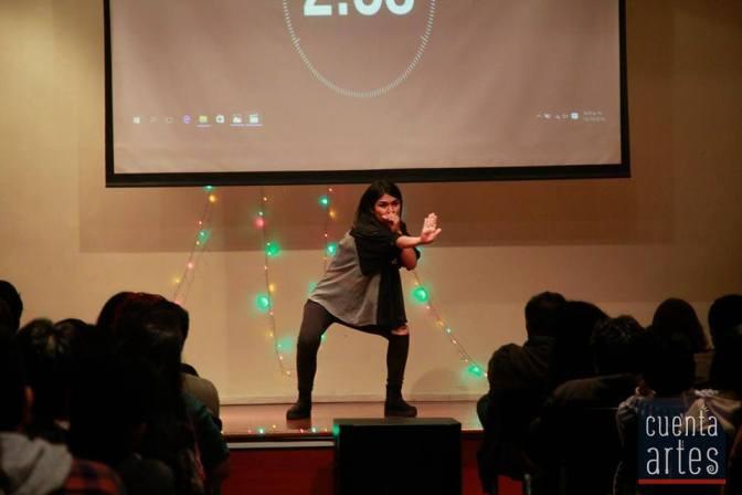 Crónica del Tercer Slam de Poesía Oral de Lima