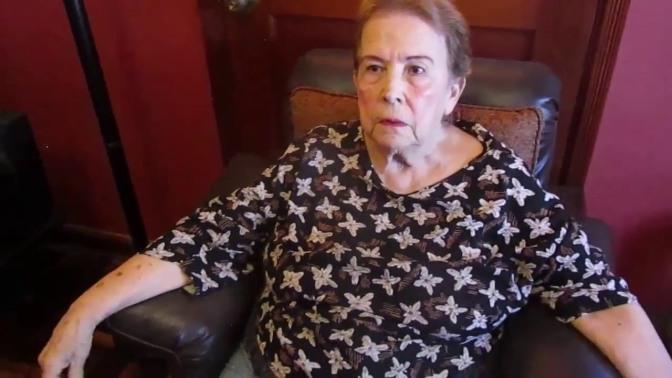 CAPRICHO 06: NO TE MUERAS SIN DECIRNOS ADÓNDE VAS, ROSA DEL CARPIO