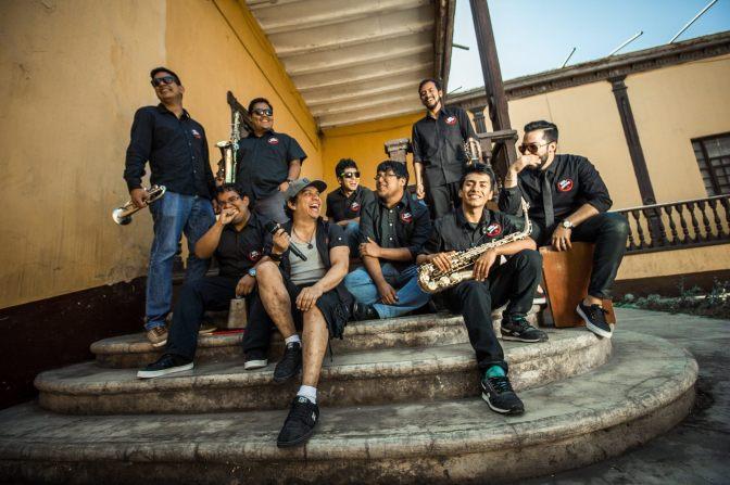 Los tropicales del Ska. 'Mr. Pucho' lanza nuevo disco