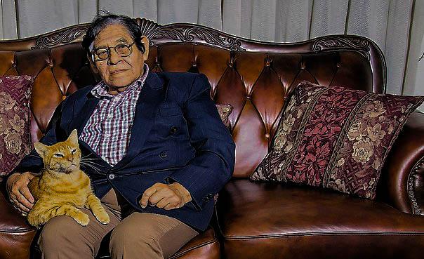 CONVERSATORIO: NARRATIVA DE ANTONIO GÁLVEZ RONCEROS