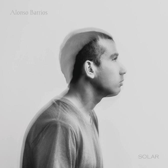 """Alonso Barrios presenta """"Solar"""""""