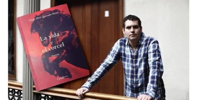 """CAPRICHO 11: """"La vida y el corcel"""" de Diego Miró Quesada"""